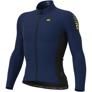 Alé Cycling Clima Protection 2.0 Warm Race Jersey Herren blue blue