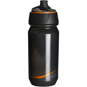 Tacx Shanti Twist Trinkflasche 500ml smoke/orange smoke/orange