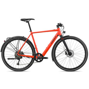 ORBEA Gain F35 red/black red/black