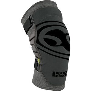 IXS Carve Evo+ Knee Guards grey bei fahrrad.de Online