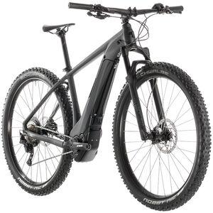 Cube Reaction Hybrid SL 500 Iridium'n'Black bei fahrrad.de Online