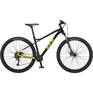 "GT Bicycles Avalanche Sport 27.5"" satin black satin black"