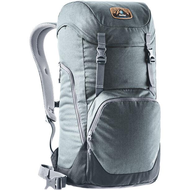Deuter Walker 24 Backpack graphite/black
