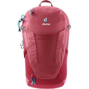 Deuter Futura 22 SL Backpack Damen cardinal-cranberry cardinal-cranberry
