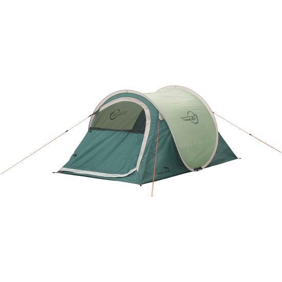Easy Camp Fireball 200 Tent grün bei fahrrad.de Online