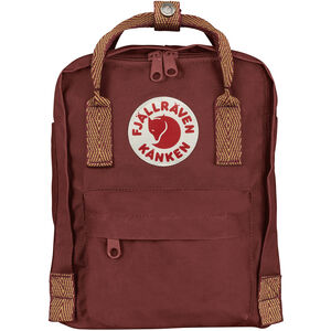 Fjällräven Kånken Mini Backpack Kinder ox red-goose eye ox red-goose eye