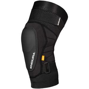 Endura MT500 Hardshell Knieprotektor schwarz schwarz