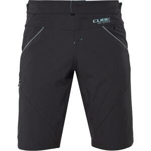 Cube AM Shorts Herren black bei fahrrad.de Online