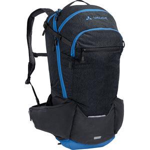VAUDE Bracket Xalps 28 Backpack black black