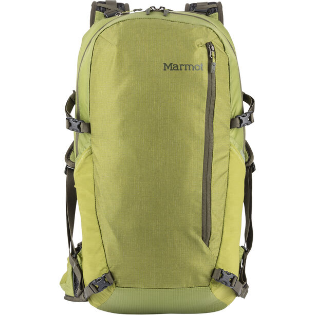 Marmot Kompressor Star Daypack 28l cilantro/forest night
