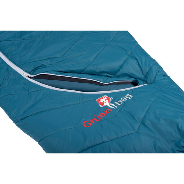 Grüezi-Bag Synpod Island 185 Sleeping Bag