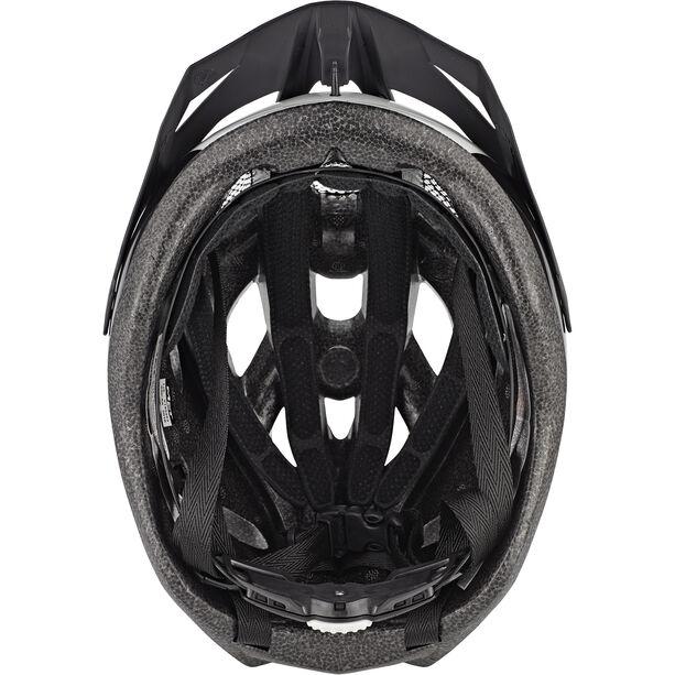MET Funandgo Helm lila/black/white metallic