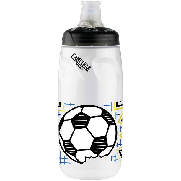 CamelBak Podium Bottle 620ml Kinder goal