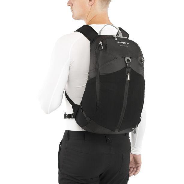 Bergans Skarstind 22L Backpack black/grey