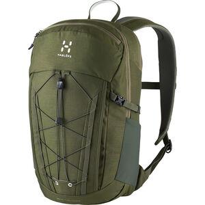 Haglöfs Vide Medium Backpack 20 L deep woods deep woods