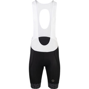 AGU High Summer Bib Shorts Herren black black