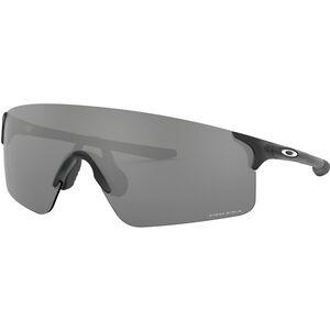 Oakley EVZero Blades Sonnenbrille matte black/prizm black matte black/prizm black