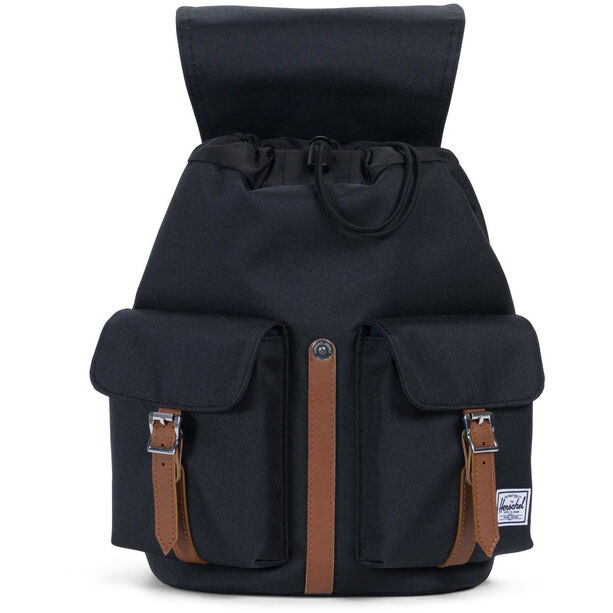 Herschel Dawson Small Backpack black/tan