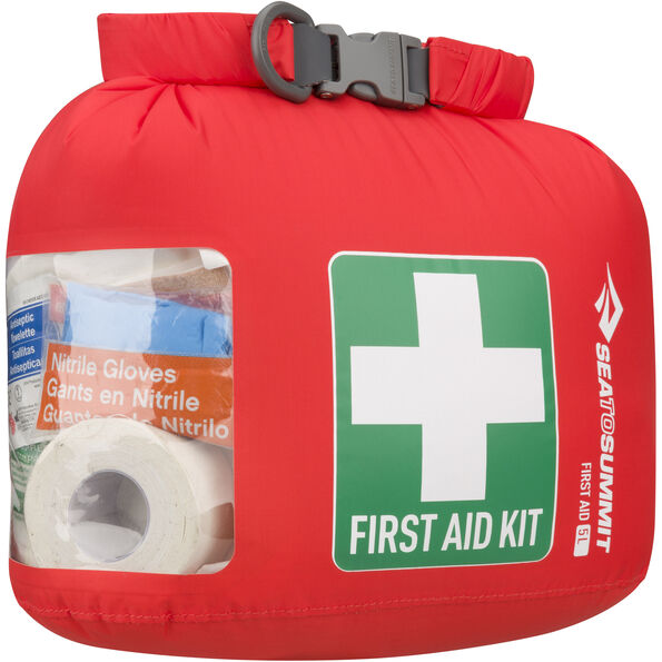 Sea to Summit First Aid Dry Sack Expedition