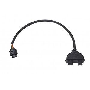 BOSCH Powerpack Rahmenakku-Kabel für Classic+ 340mm black black