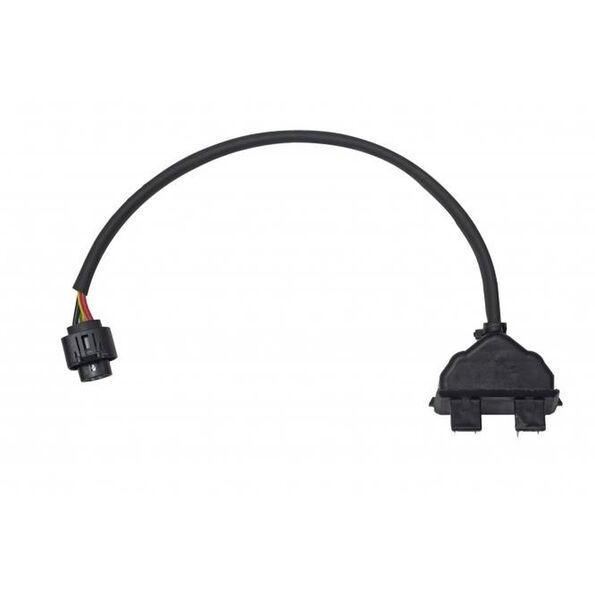 BOSCH Powerpack Rahmenakku-Kabel für Classic+ 340mm black