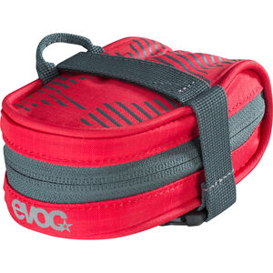 EVOC Race Saddle Bag S red bei fahrrad.de Online