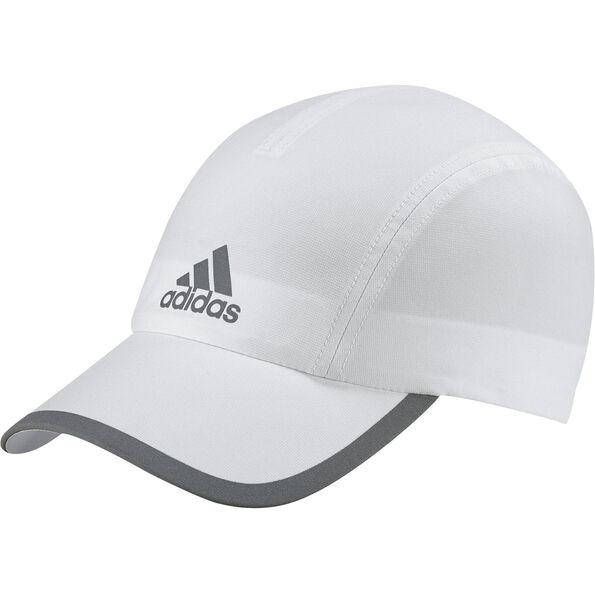 adidas R96 CL Cap white/white/reflective silver