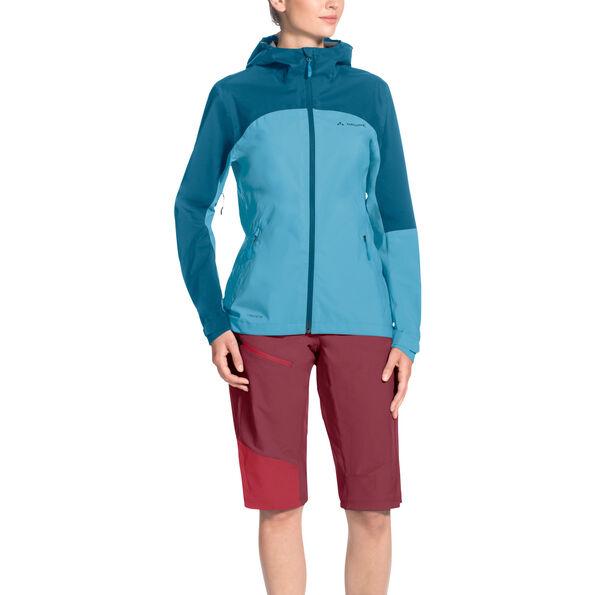VAUDE Moab Rain Jacket Damen