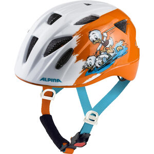 Alpina Ximo Disney Helmet Kinder disney donald duck disney donald duck