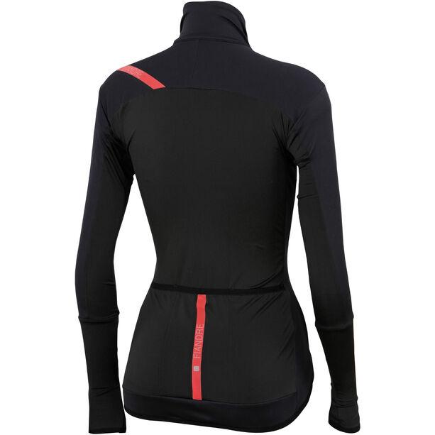 Sportful Fiandre Light NoRain Top Damen black