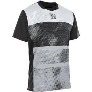 ION Scrub AMP Mesh Kurzarm-Shirt Herren black black