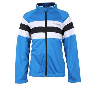 axant Expert Thermo Jersey Kids blue bei fahrrad.de Online