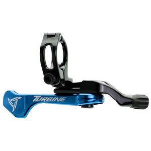 Race Face Turbine R 1x Lever Remote blue bei fahrrad.de Online
