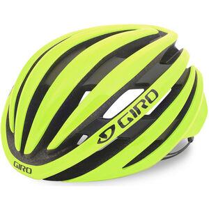 Giro Cinder MIPS Helmet mat highlight yellow mat highlight yellow