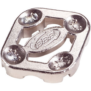 BBB BTL-15 Nippelspanner Turner silber silber