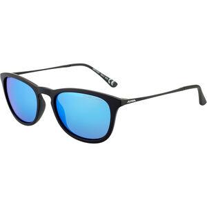 Alpina Zaryn Glasses black matt black matt