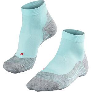 Falke RU4 Short Running Socks Damen turmalit turmalit