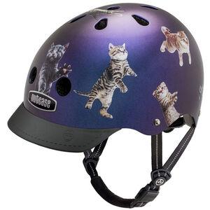 Nutcase Street Helmet Kinder space cats space cats