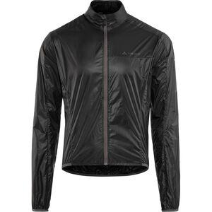 VAUDE Air III Jacket Herren black black