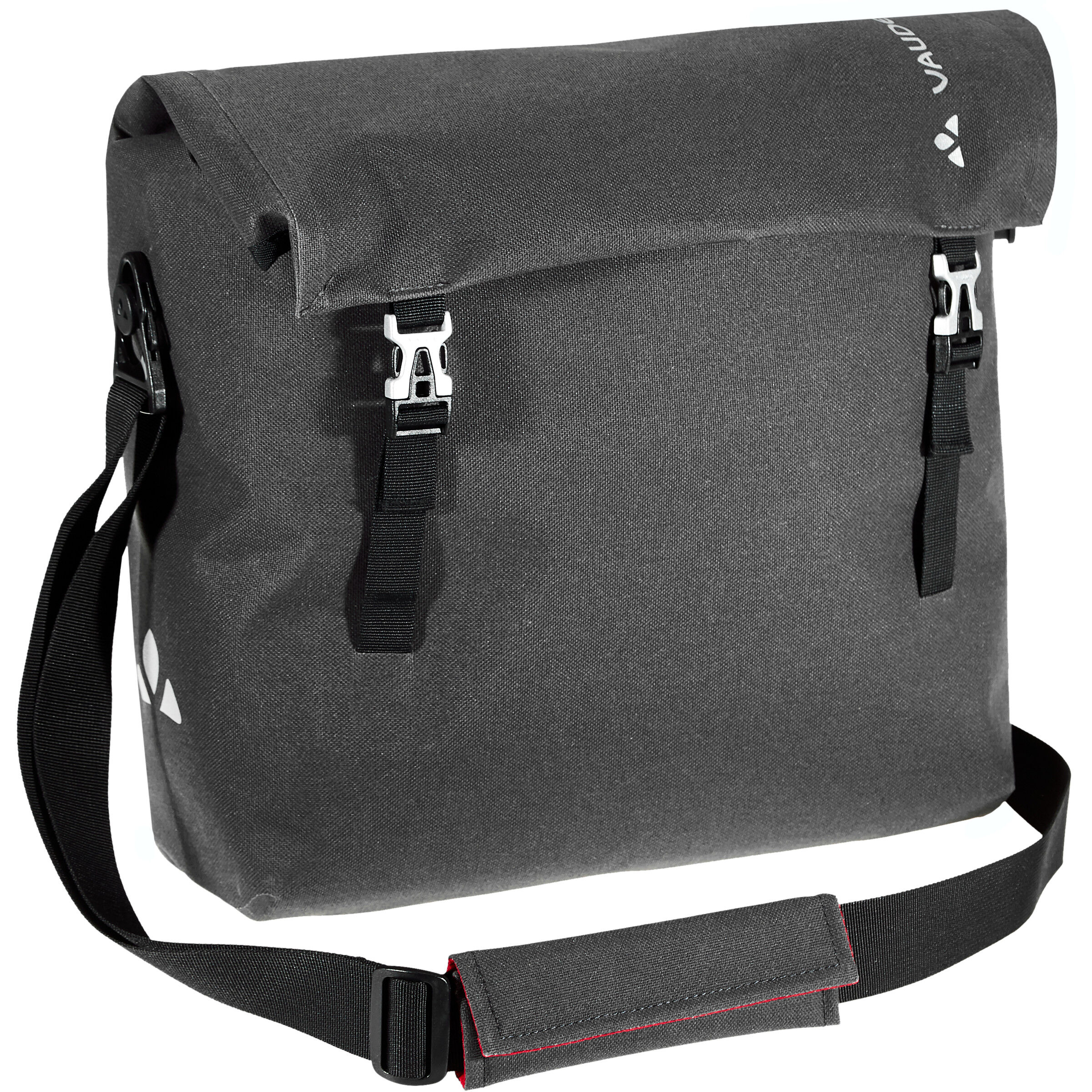 VAUDE Augsburg III Bag S phantom black