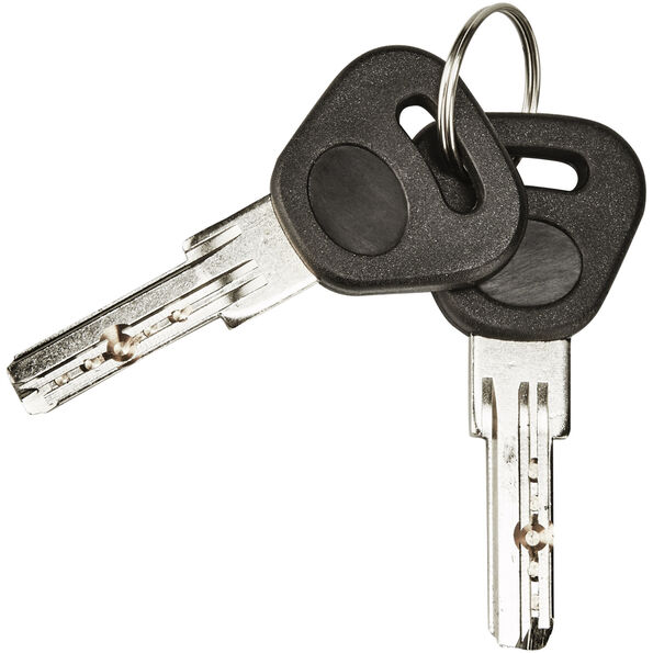 Red Cycling Products High Secure Cable Lock II Ø12mm