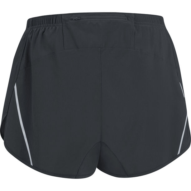 GORE WEAR R5 Split Shorts Herren black