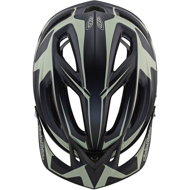 Troy Lee Designs A2 Dropout MIPS Helmet stone