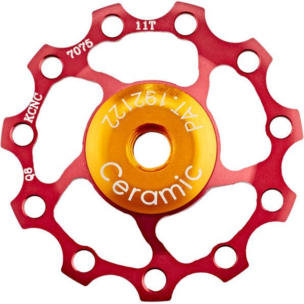 KCNC Jockey Wheel 11T Ceramic Bearing