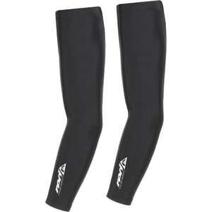 Red Cycling Products Thermo Arm Warmers black black