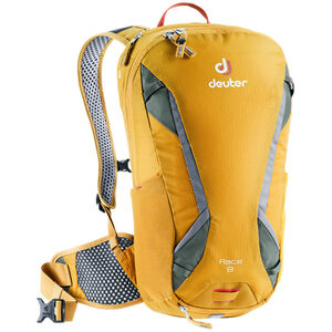 Deuter Race Backpack 8l curry/ivy curry/ivy