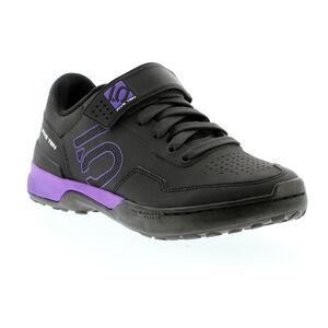 adidas Five Ten Kestrel Lace Shoes Damen black/purple black/purple