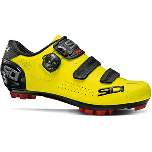Sidi MTB Trace 2 Schuhe Herren yellow fluo/black yellow fluo/black