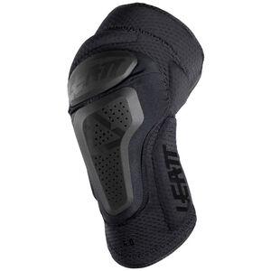 Leatt 3DF 6.0 Knee Guards black black