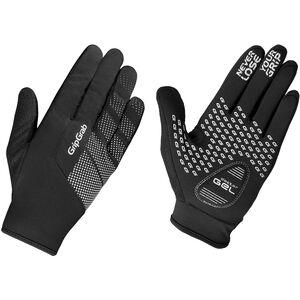 GripGrab Ride Windproof Midseason Gloves black black
